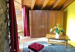 Location vacances Sarre - Locazione Turistica Maison Chez Nous-3