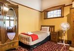 Hôtel Wellington - Halswell Lodge