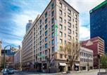 Hôtel Atlanta - Holiday Inn Express & Suites - Atlanta Downtown, an Ihg Hotel-1