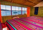 Hôtel Puno - Uros Titicaca Uta Lodge-1