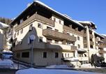 Location vacances Silvaplana - Apartment Apt.39-2