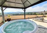 Location vacances Chianciano Terme - Arts Club Boutique Hotel & Spa-1