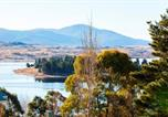 Location vacances Jindabyne - Summit 9 - Modern and stylish newly renovated apartment-1