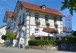 Hôtel Wangen im Allgäu - Hotel Gasthof Ziegler-2