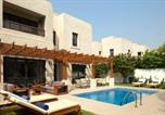 Location vacances Dubai - Dubai Creek Club Villas-1