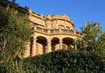 Location vacances Sanremo - Appartamento al castello Devachan con piscina e garage Citra 008055-Lt-0297-1
