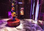 Hôtel Pékin - 90 Qing She Boutique Hotel Sanlitun Branch-1