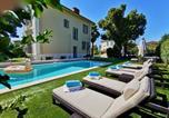 Location vacances Villeneuve-Loubet - Villa Carla-2
