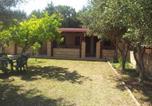 Hôtel Crotone - B&B Marine Park-3