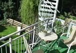 Location vacances Aachen - Ferienwohnung mit Balkon-1
