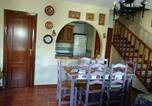 Location vacances Busquístar - Casa Alpujarreña Fina-3