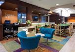 Hôtel Jacksonville - Fairfield Inn & Suites by Marriott Jacksonville-4