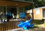 Camping avec Piscine Gaudonville - Camping Namaste-4