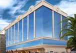 Hôtel Djeddah - Aquila Hotel-1