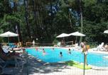 Camping avec Piscine Castelnau-de-Montmiral - Centre Naturiste Le Fiscalou-3