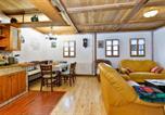 Location vacances Hrašćina - Nice home in Sveti Ilija with Outdoor swimming pool, Sauna and 2 Bedrooms-3