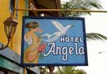 Hôtel Bocas del Toro - Hotel Angela-2