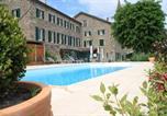 Location vacances Montregard - Les Chambres d'Hotes L'Escapade-2