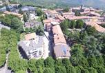 Hôtel Province de Sienne - Hotel Fabbrini-2