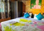 Hôtel Canacona - Omkar Beach Bungalow-4