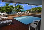 Hôtel Fortaleza - Seaflats - Meireles - Villa Costeira-2