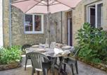 Location vacances Angoville-au-Plain - Three-Bedroom Holiday Home in Sainte-Mere-Eglise-3