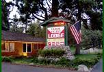 Hôtel South Lake Tahoe - Tahoe Valley Lodge-1