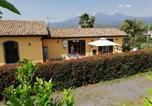 Location vacances Giarre - Casa Delle Rose-1