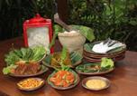 Villages vacances Yogyakarta - Kampung Labasan Resort-3