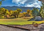 Location vacances Camp Verde - Farmhouse with Horse Facilities and Creek Access!-2