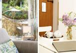 Location vacances Lynton - Fern Cottage Lynway Holiday Home-3