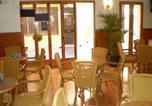 Hôtel Benidorm - Hotel Babylon