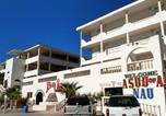 Hôtel Puerto Peñasco - Hotel Baja-2
