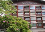 Location vacances Schluchsee - Apartment Eisenhauer in Schluchsee-4