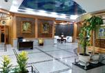 Hôtel Bahreïn - Taj Plaza Hotel-3