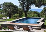 Location vacances Porto-Vecchio - Les lofts de palombaggia-3