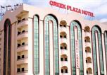 Hôtel Ras Al-Khaimah - Creek Plaza-1