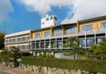 Hôtel Takamatsu - Shodoshima Seaside Hotel Matsukaze-1