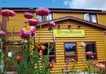 Hôtel Anchorage - Long House Alaskan Hotel-1