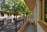 Location vacances Carlino - Apartments in Lignano 21706-2