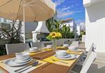 Location vacances Ayia Napa - Villa Annis17-3