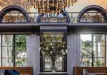 Hôtel Woking - Oatlands Park Hotel-1