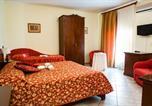 Hôtel Province de Frosinone - Hotel Il Cavalier D'Arpino-4
