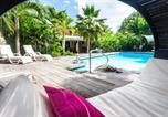 Location vacances  Antilles néerlandaises - Leguan - [#94347]-1