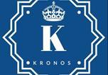 Location vacances Porto Empedocle - Villa Kronos-2