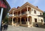 Location vacances Kampot - Smile guest rooms-1