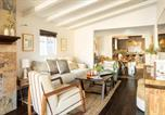 Location vacances Newport Beach - Sand Castle by Avantstay - Beach House on Balboa Peninsula w/ Patio & Hot Tub-2