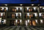 Hôtel Siófok - Baobab Suites-1