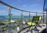 Location vacances Newquay - Horizons View Penthouse-2