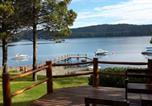 Location vacances San Carlos de Bariloche - Puerto Serena Cabañas & Spa-3